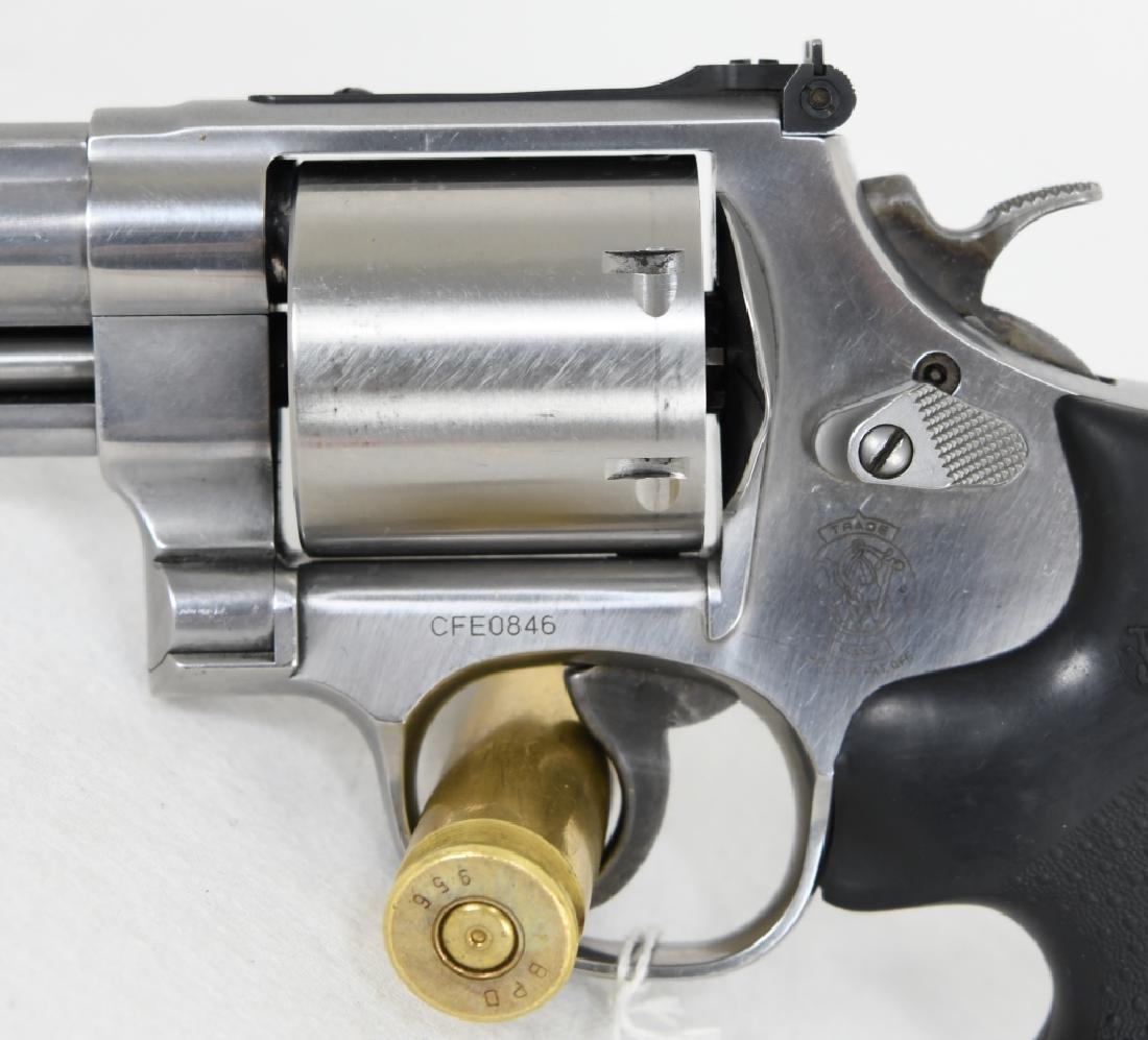Smith & Wesson Model 629-6 .44 Magnum Revolver - 2