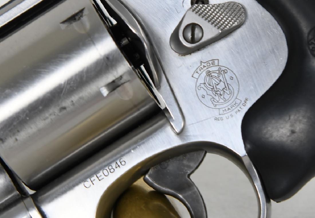Smith & Wesson Model 629-6 .44 Magnum Revolver - 4