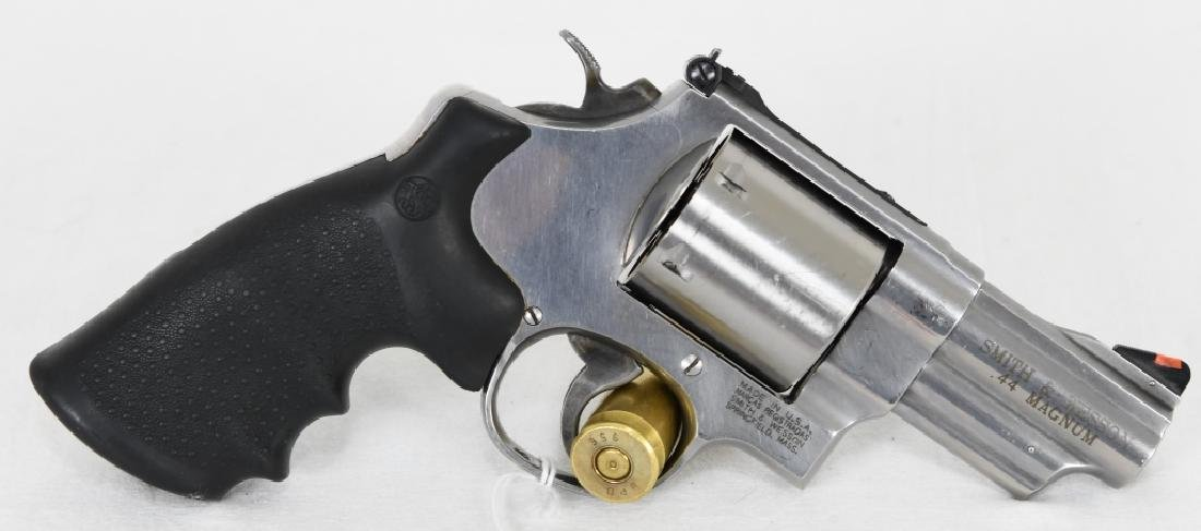 Smith & Wesson Model 629-6 .44 Magnum Revolver - 5