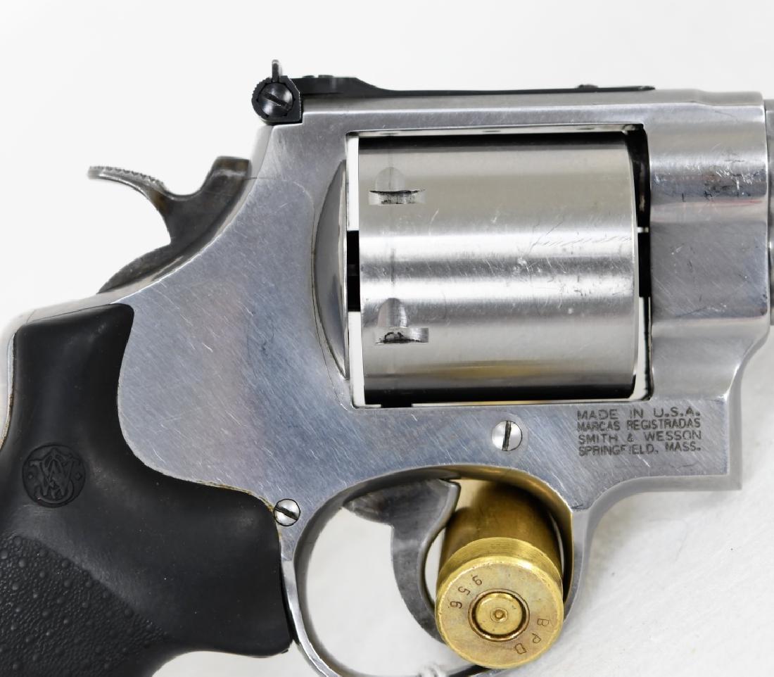 Smith & Wesson Model 629-6 .44 Magnum Revolver - 7