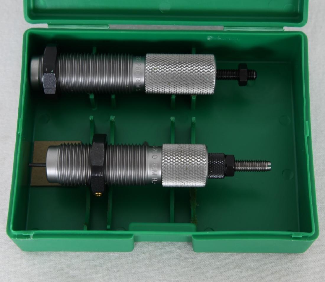 RCBS F L 2 Die Set .280 Rem P/N 14001 - 2