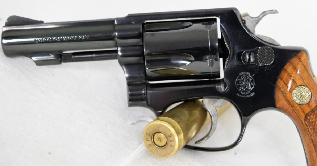 Smith & Wesson Model 36-1 5 Shot .38 SPL - 2