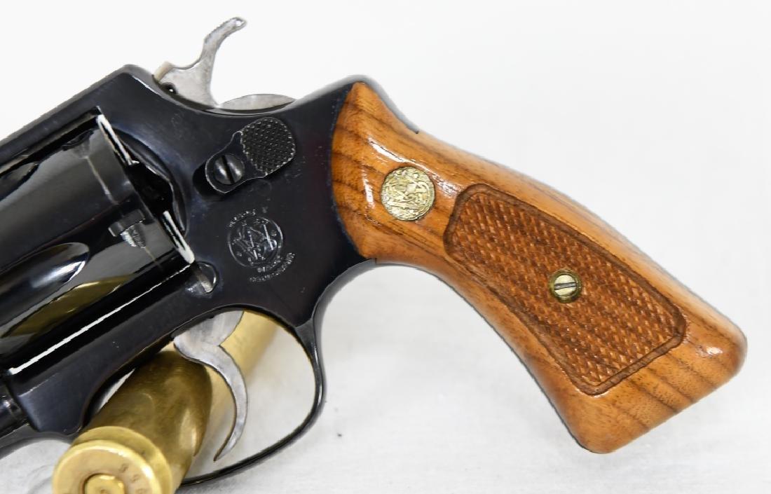 Smith & Wesson Model 36-1 5 Shot .38 SPL - 3