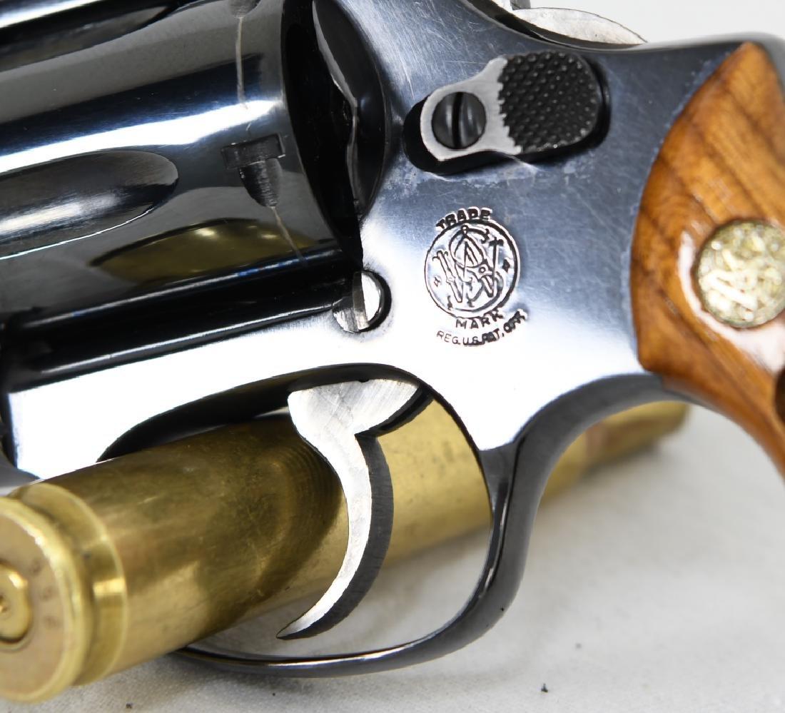 Smith & Wesson Model 36-1 5 Shot .38 SPL - 4