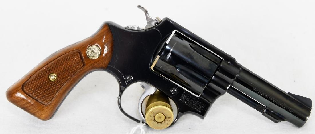 Smith & Wesson Model 36-1 5 Shot .38 SPL - 7