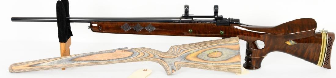 Interarms Mark X .458 Win Mag Bolt Action Rifle