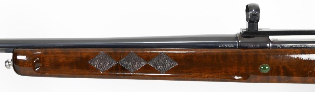 Interarms Mark X .458 Win Mag Bolt Action Rifle - 4