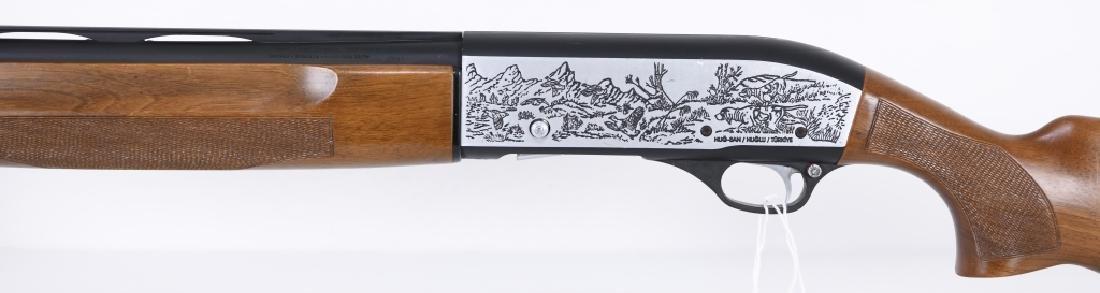 Huglu TS871 Semi-Automatic Shotgun in 12 Gauge - 5