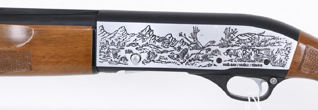 Huglu TS871 Semi-Automatic Shotgun in 12 Gauge - 7