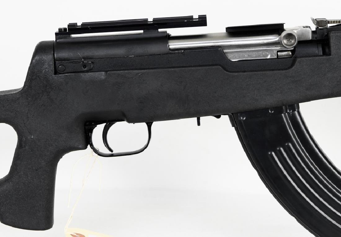 Russian SKS-45 Semi Auto Carbine Package - 10