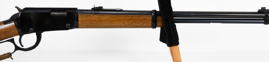 Henry Repeating Arms Lever Action .22 LR - 10