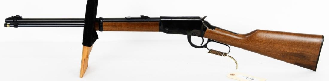 Henry Repeating Arms Lever Action .22 LR