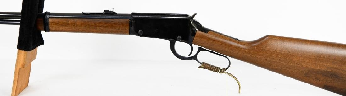 Henry Repeating Arms Lever Action .22 LR - 4