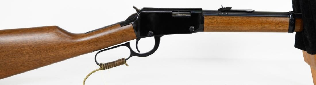 Henry Repeating Arms Lever Action .22 LR - 9