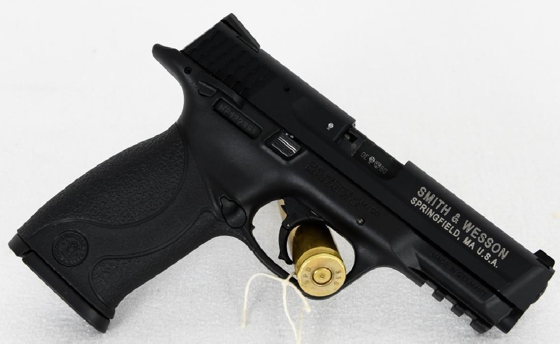 Smith & Wesson M&P 22 CA .22 LR Pistol - 6