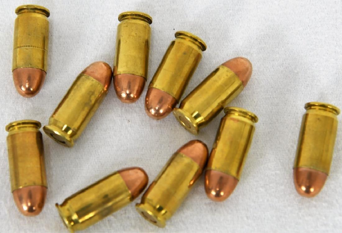 250 Rounds of Gun Pro .45 ACP FMJ Ammunition - 4