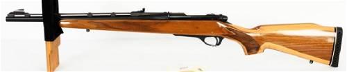 Remington Model 600 Bolt Rifle 6.5MM REM MAG
