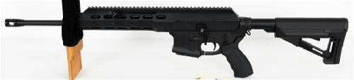RARE Noveske N4 ARAK-21 Rifle 5.56 NATO