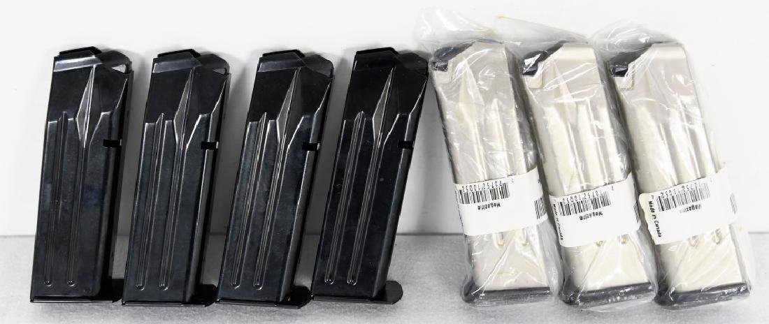 Lot of 7 Para Ordnance P16-40 .40 S&W Mags - 2