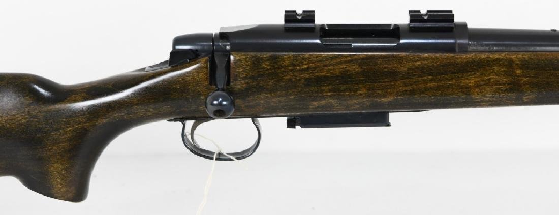 Remington Model 788 Bolt Rifle .222 Rem - 10