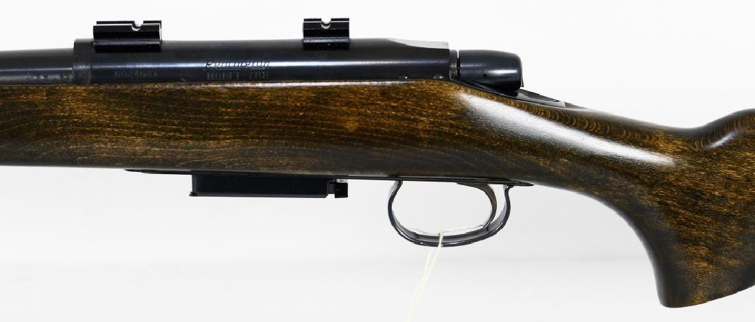 Remington Model 788 Bolt Rifle .222 Rem - 4
