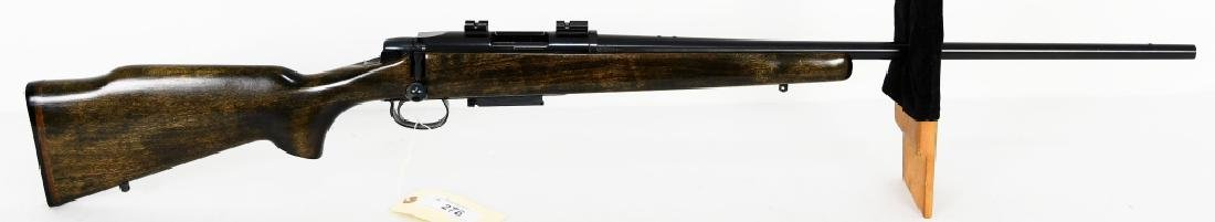 Remington Model 788 Bolt Rifle .222 Rem - 8