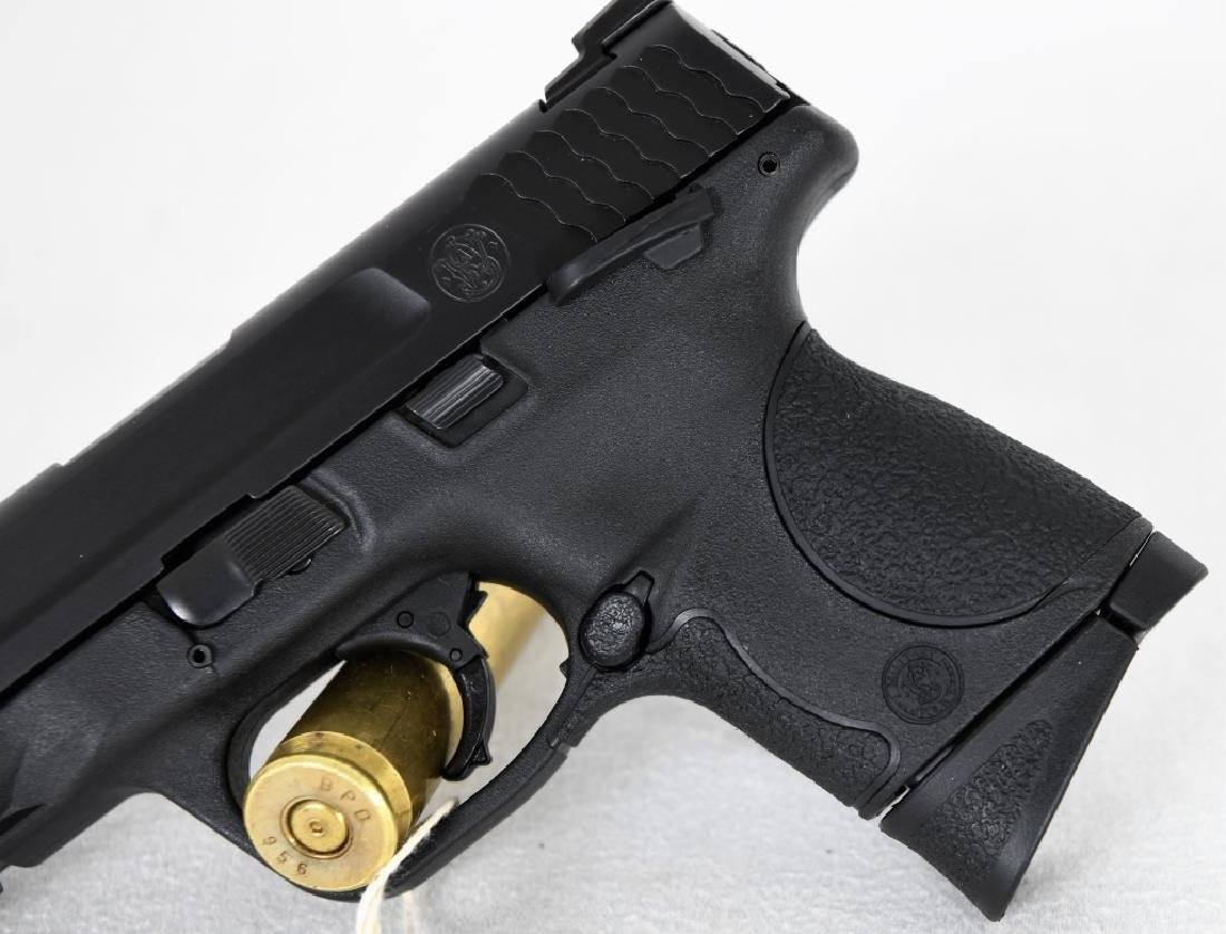 Brand New Smith & Wesson 40c .40 S&W Compact - 5