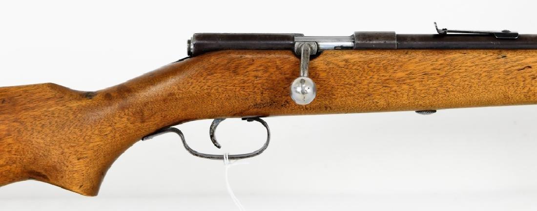 J Stevens Springfield Model 83 .22 Rifle - 9