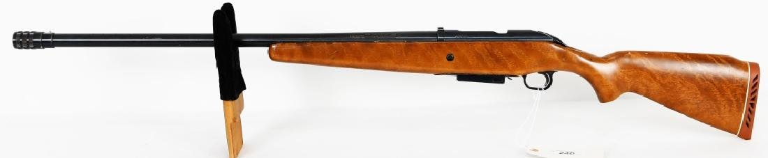 Mossberg Model 395KB Bolt action 12 Ga Shotgun