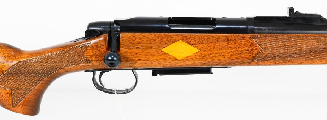 Remington Model 788 Bolt Action Rifle .22-250 REM - 10