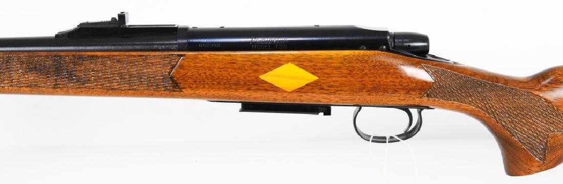 Remington Model 788 Bolt Action Rifle .22-250 REM - 4