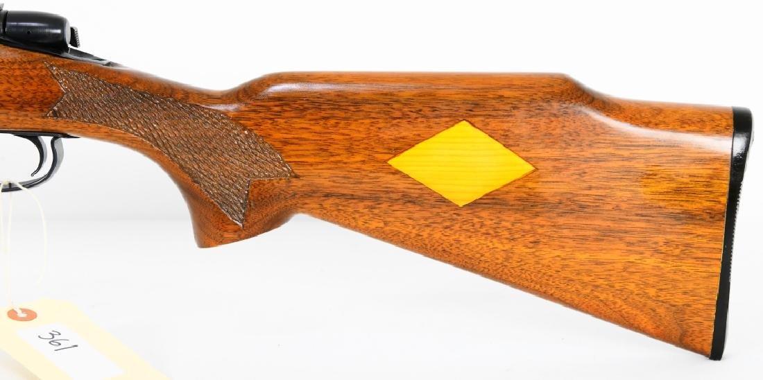 Remington Model 788 Bolt Action Rifle .22-250 REM - 5