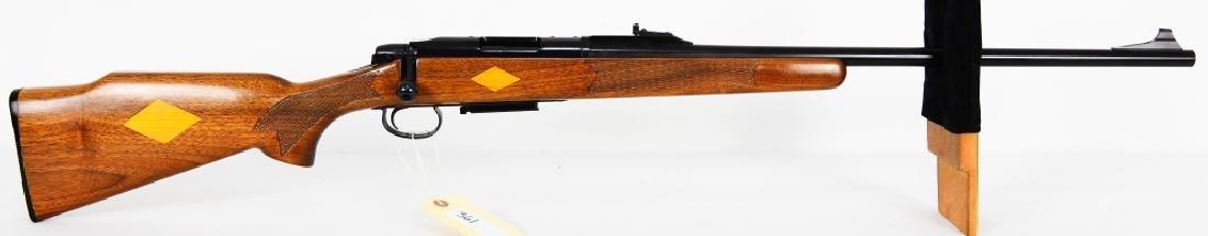 Remington Model 788 Bolt Action Rifle .22-250 REM - 8