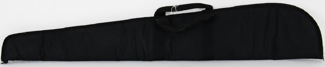 USA MIDWAY Black soft padded Rifle Case - 4