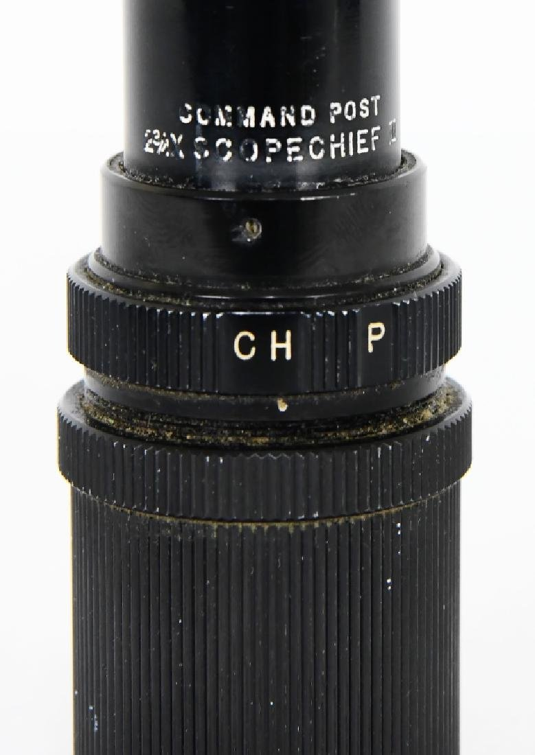 Bushnell Command Post 2 3/4X Scopechief II - 7