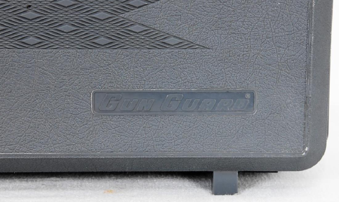 GUN GUARD Pistol / Revolver Plastic Hardcase - 2