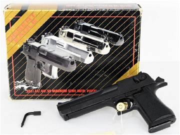 Magnum Research IMI Desert Eagle .50 AE Magnum