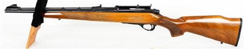 Remington Model 600 Bolt Rifle 6MM REM