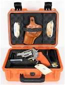 Smith & Wesson 500 S&W Magnum Survival Gun Kit!