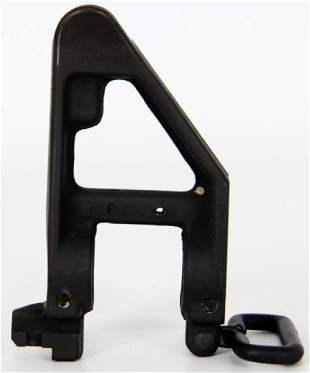 AR F Marked Front sight Gas Block