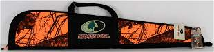 NEW Mossy Oak YAZOO2 RIFLE CASE with tags