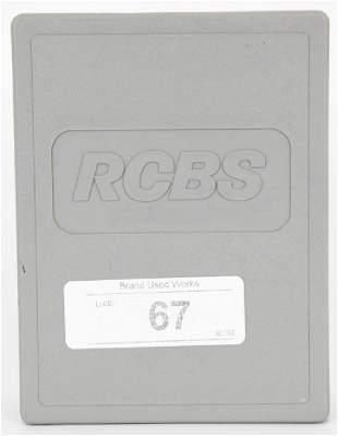 RCBS Sizer Die Carbide 44 mag 44 SPL 18637