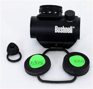 BUSHNELL 1x20 Optics Holographic Red Dot Sight