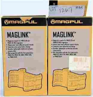 2 Magpul Maglinks MAG595BLK