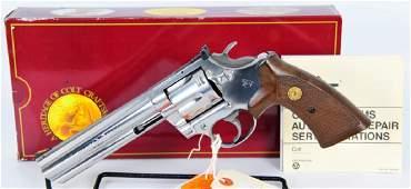 """COLT King Cobra .357 Mag Recolver 6"""" Barrel"""