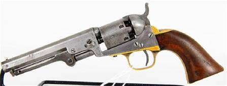 Colt Pre 98 1849 .31 Black Powder Revolver