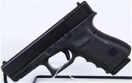 Glock Model 23 .40 Cal Semi Auto Pistol