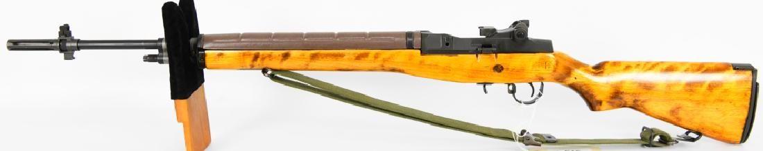 Springfield M1A M14 Rifle National Match