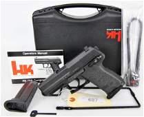 Heckler & Koch HK USP 45 Compact .45 ACP
