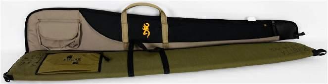 Browning  Kodiak Rifle  Shotgun Padded Soft Case